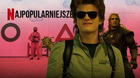 Najlepsze seriale oryginalne Netflixa