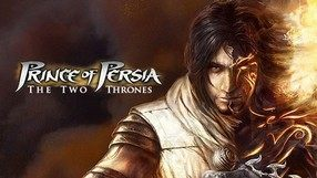 Prince of Persia: The Two Thrones (GCN)