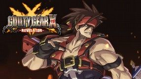 Guilty Gear Xrd -Revelator- (PS4)