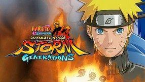 Naruto: Ultimate Ninja Video Game Series | gamepressure com