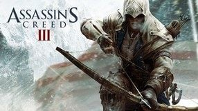 Assassin's Creed III (WiiU)