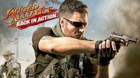 Jagged Alliance: Back in Action ENG