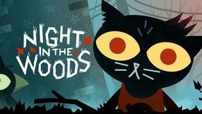 Recenzja gry Night in the Woods – Twin Peaks spotyka Cartoon Network