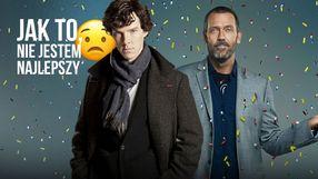 Najwięksi serialowi rywale Sherlocka Holmesa