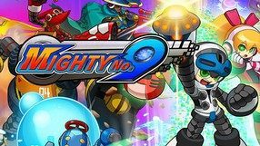 Mighty No. 9 (WiiU)