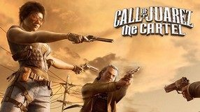 Call of Juarez: The Cartel (X360)