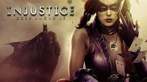 Injustice: Gods Among Us (iOS)