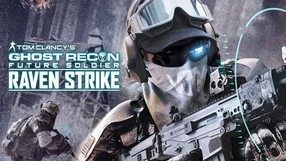 Tom Clancy's Ghost Recon: Future Soldier - Raven Strike (PC)
