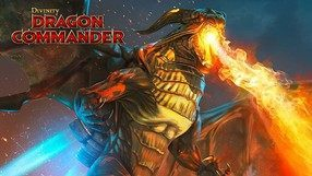 Divinity: Dragon Commander (PS3)