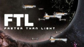 FTL: Faster Than Light (iOS)