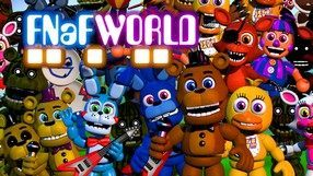 FNAF World (AND)