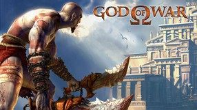 God of War (2005) (PS2)