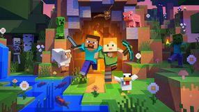 Podsumowanie Minecraft Live 2021