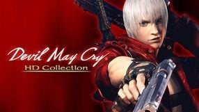 Devil May Cry HD Collection (PS3) Miniature