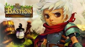 Bastion (PS4)
