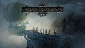 Legend of Grimrock (iOS)
