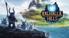 Valhalla Hills: Definitive Edition