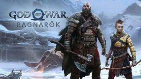 God of War: Ragnarok - Action