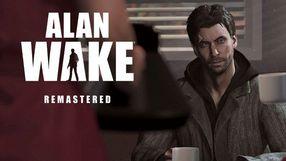 Alan Wake Remastered - Action