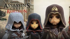 Assassin's Creed Rebellion (iOS)