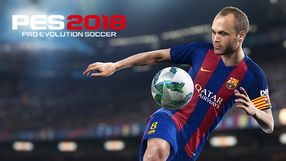 Pro Evolution Soccer 2018 Miniature