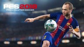 Pro Evolution Soccer 2018 - Sportowe