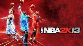 Testujemy NBA 2K13