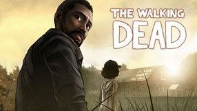 The Walking Dead: A Telltale Games Series - Season One (PSV)