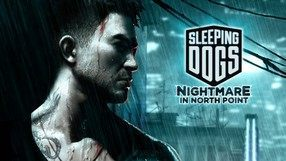 Sleeping Dogs: Nightmare in North Point (PS3)