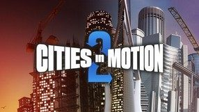 Cities in Motion 2: The Modern Days (PC)