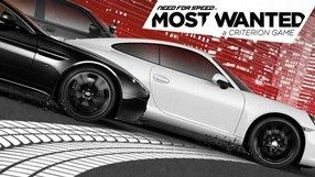 Need for Speed: Most Wanted Miniature
