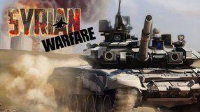 Syrian Warfare (PC)