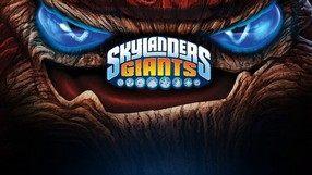 Skylanders Giants (WiiU)