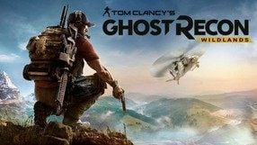 Tom Clancy's Ghost Recon: Wildlands (XONE)