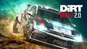 DiRT Rally 2.0 - Wyścigi