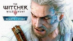 The Witcher 3: Hearts of Stone (XONE)
