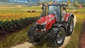 Farming Simulator 17 v.1.4.4