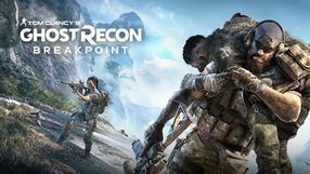 Tom Clancy's Ghost Recon: Breakpoint - Akcji