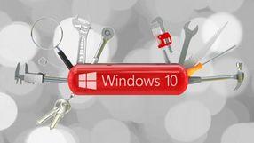 Najlepsze sztuczki Windows 10