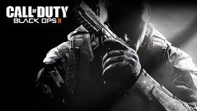 Call of Duty: Black Ops II (WiiU)