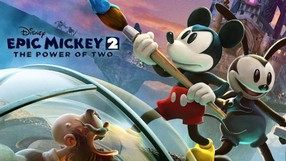 Epic Mickey 2: The Power of Two (WiiU)