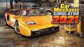 Car Mechanic Simulator 2021 - Simulation
