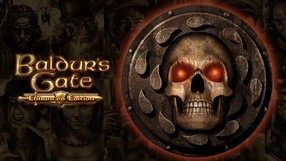 Baldur's Gate: Enhanced Edition (iOS)