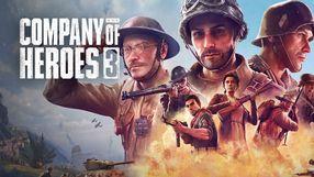 Company of Heroes 3 - Strategiczne