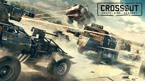 Crossout (PS4)
