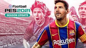eFootball PES 2021 - Sportowe