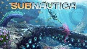 Subnautica - Przygodowe