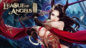 League of Angels III - darmowe fantasy MMORPG!