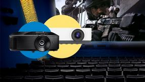 Projektor zamiast wyjścia do kina