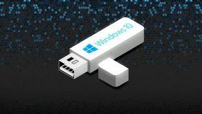 Jak zainstalować Windows 10 z pendrive